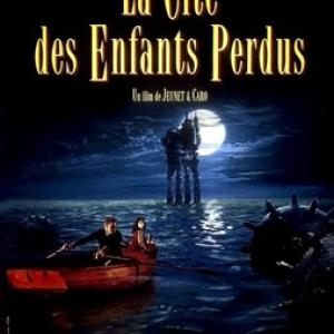 City Of Lost Children French Movie Poster