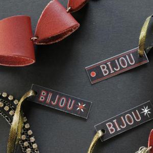 BIJOU -Design and fabrication by Olivia Sauerwein