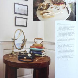 Styling- Newport Life Magazine