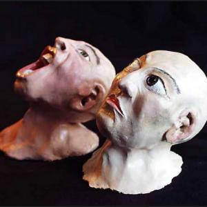 Heads #2