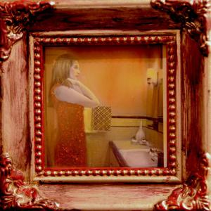 Scene- Autoportrait
