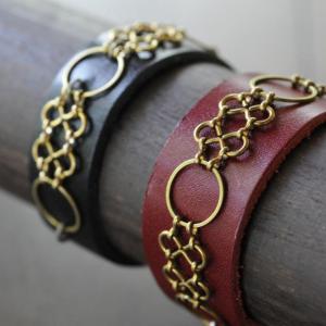 BIJOU #10- $35 -Design and fabrication by Olivia Sauerwein